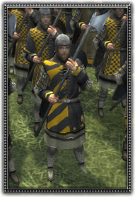 Total War Attila Saxonsl english_huscarls_info