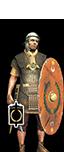 Cohors Baetica (Reformed)