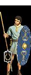 Cohors Cilicum (Reformed)