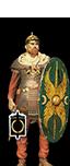 Cohors Dacorum (Reformed)