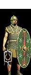 Cohors Delmatarum (Reformed)