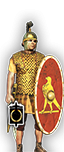 Cohors Thebaeorum (Reformed)