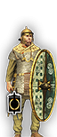 Cohors Galatarum (Reformed)