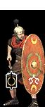 Cohors Hispanorum (Reformed)
