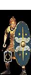 Cohors Macedonica (Reformed)