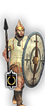 Cohors Numidarum (Reformed)