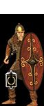 Cohors Sugambrorum (Reformed)