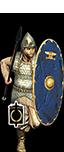 Cohors Ituraeorum (Reformed)