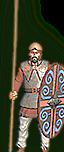 Komatai Thorakitai Stratiotai