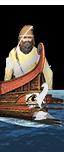 Pursuit Trihemiolia - Zubindar-i Payahdag