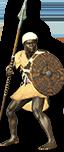 African Spearmen