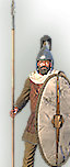 Armenian Spearmen