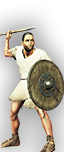 Libyan Javelinmen