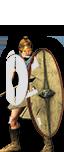 Greek Spearmen