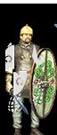 Gallic Swordsmen