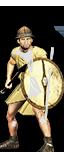Illyrian Tribesfolk