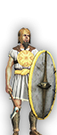 Illyrian Footmen