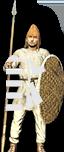 Parthian Militia