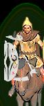 Thracian Horsemen