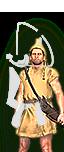 Thracian Bowmen