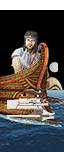Penteres - Rhodioi Sphendonetai