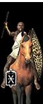 Misthophoroi Aithiopikoi Hippakontistai