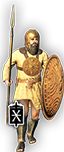 Misthophoroi Illyrioi Hoplitai