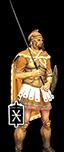 Misthophoroi Thrakioi Pezoi