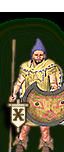 Misthophoroi Thrakioi Peltastai