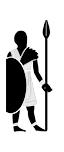 Mercenary Sabean Spearmen