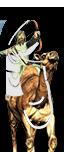 Mercenary Camel Archers