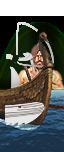 Missile Raider - Misthophoroi Dakes Toxotai