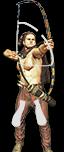 Mercenary Longbow Hunters