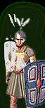 Mercenary Italian Swordsmen
