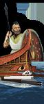 Trieres - Mercenary Numidian Javelinmen