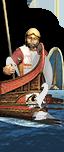 Pursuit Trihemiolia - Misthophoroi Peltastai
