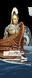 Quinquereme - Legionarii Veterani Classici