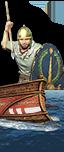 Raiding Hemiolia - Cohors Nauticorum