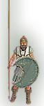 Thrakioi Iphikratous Phalangitai