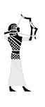 Mercenary Egyptian Archers