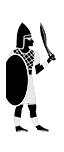 Mercenary Egyptian Infantry