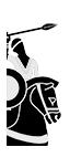 Mercenary Numidian Cavalry