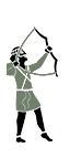 Elite Persian Archers