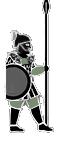 Armenian Phalanx Pikemen