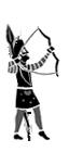 Persian Archer Spearmen