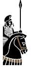 Dacian Horsemen