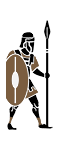 Getohellenic Hoplites