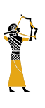 Auxiliary Egyptian Archers
