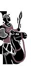 Desert Camel Spearmen