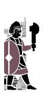 Parthian Axemen